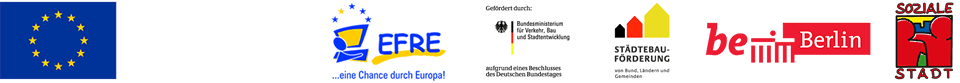 EU Effre BUND Soziale Stadt